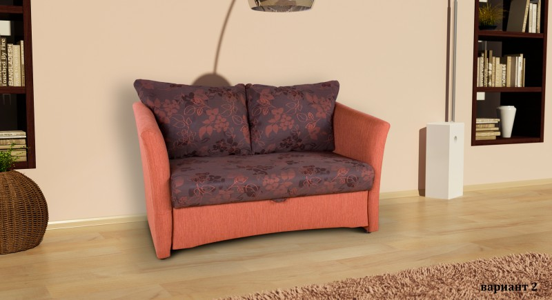 "Sofa ""LOTOS"""