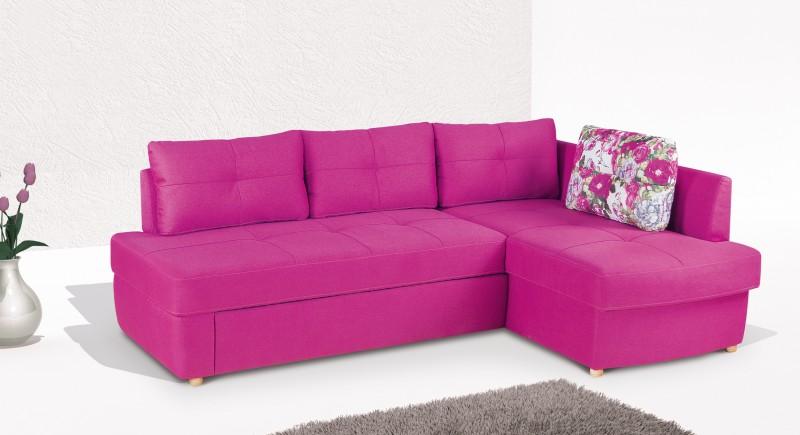 Corner sofa POLY