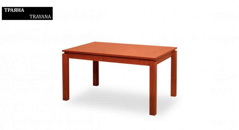 обеденный стол ТРАЯНА