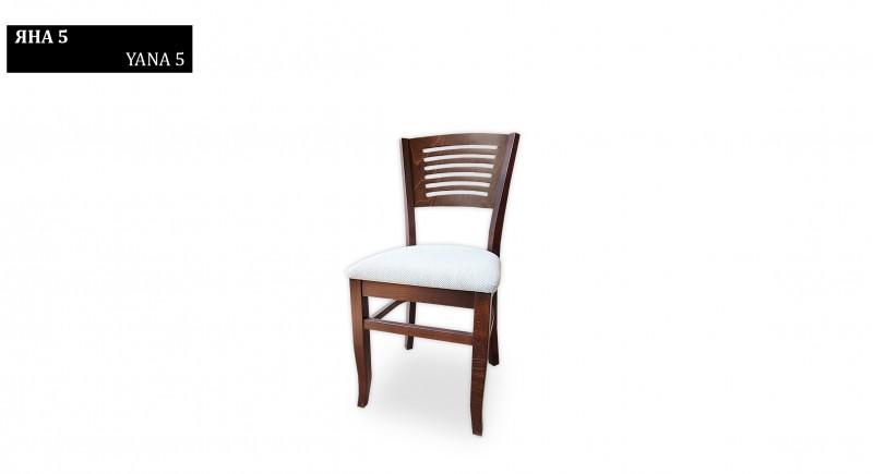 стул ЯНА 5