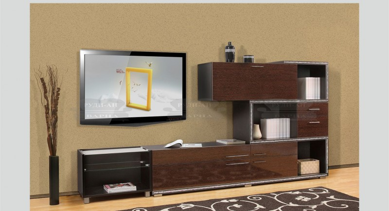 Wall unit GOLDA 2