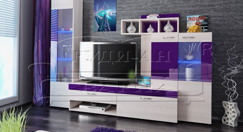 Wall unit GALAXY-2