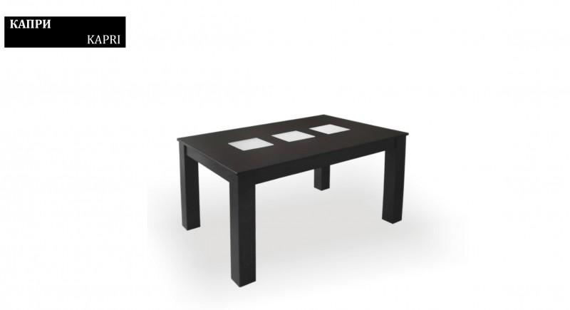 обеденный стол КАПРИ