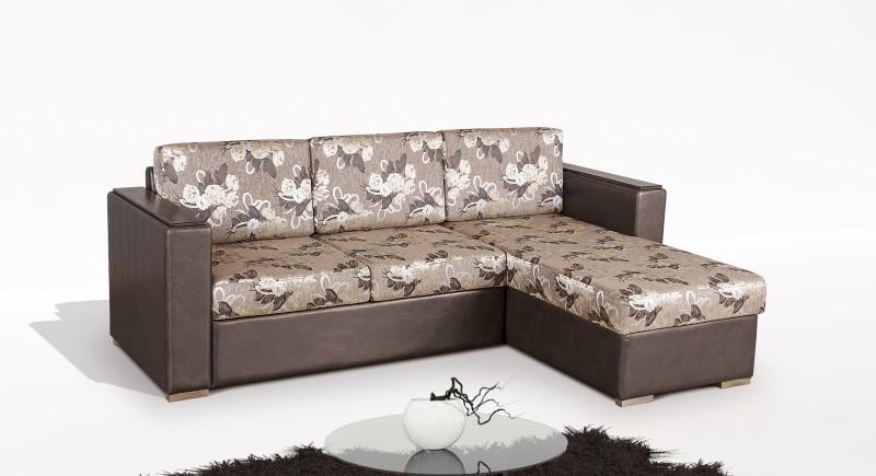 Corner sofa ELEGANCE-1