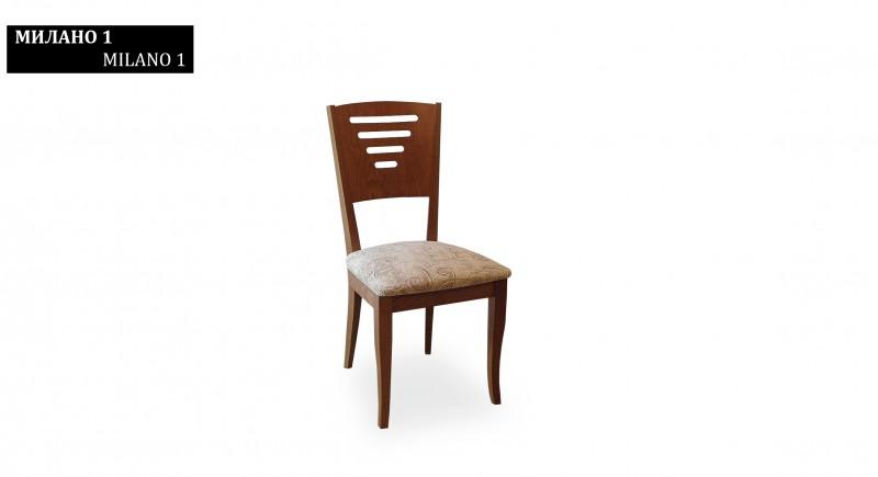 стул МИЛАН 1