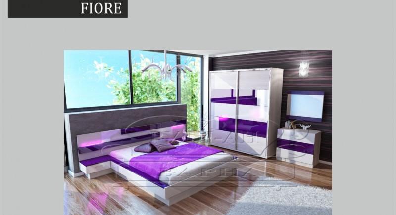 спалня ФИОРЕ