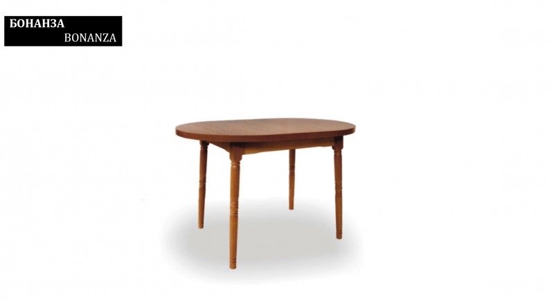 обеденный стол БОНАНЗА