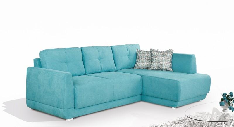 Corner sofa LIMBO