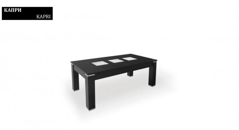 кофейный столик КАПРИ