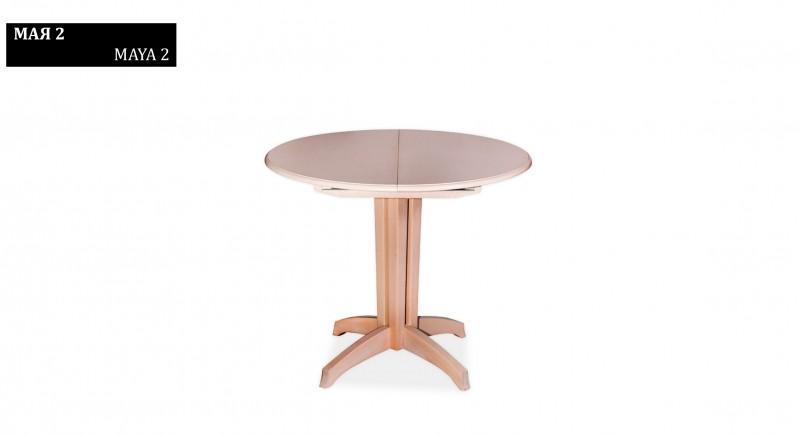 обеденный стол МАЯ 2