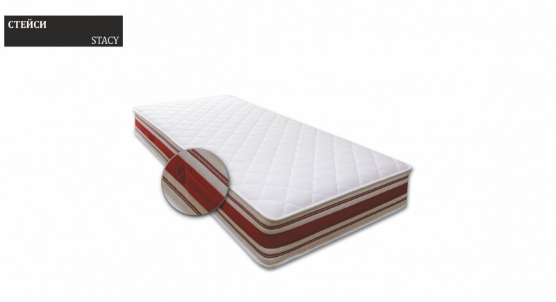 Single-sided mattress STACY