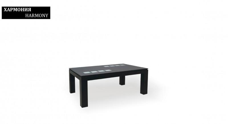 кофейный столик ГАРМОНИЯ