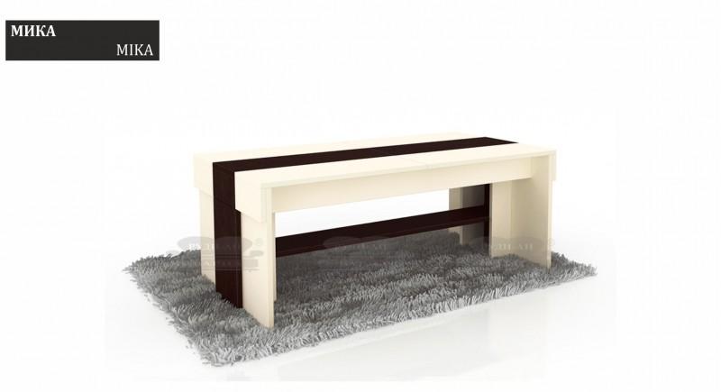 кофейный столик МИКА