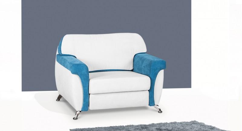 раздвижное кресло СЕВТ