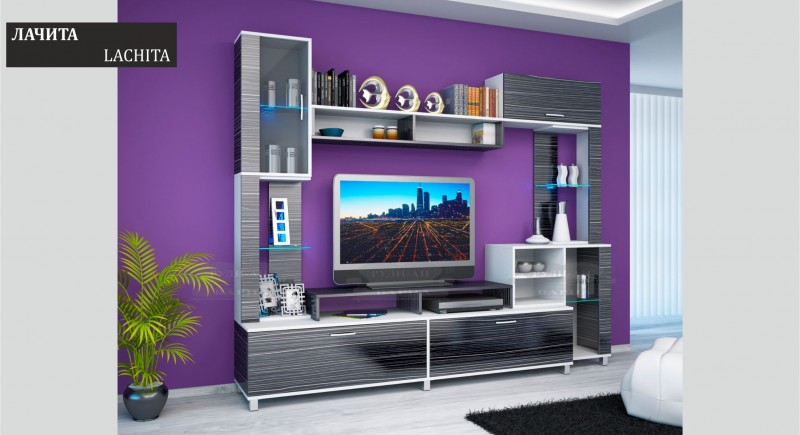 Wall unit LACHITA