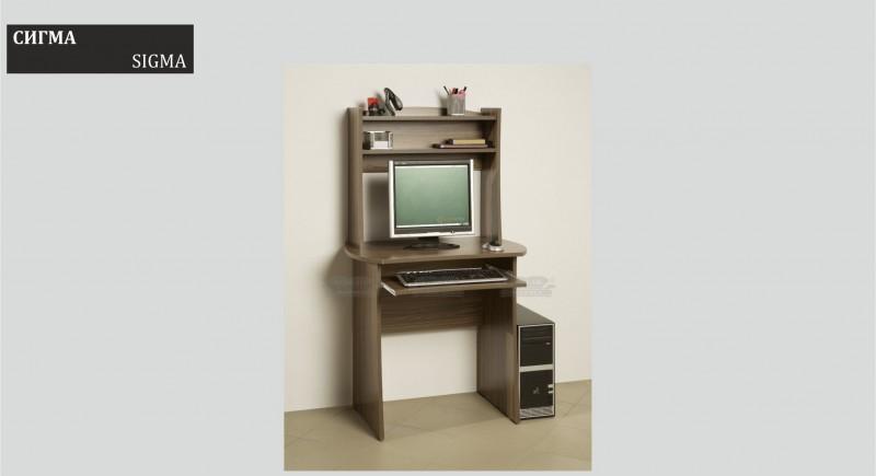 писменный стол СИГМА