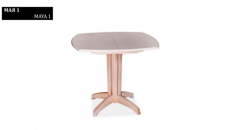 обеденный стол МАЯ 1