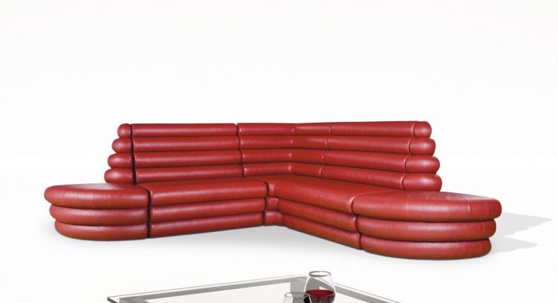 Modular sofa system BUDDHA BAR