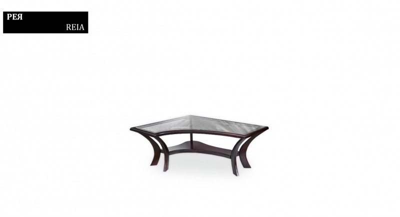 Tea and coffee table REIA
