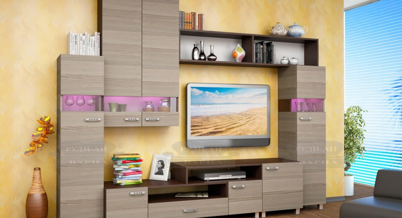 Wall unit BERIZA