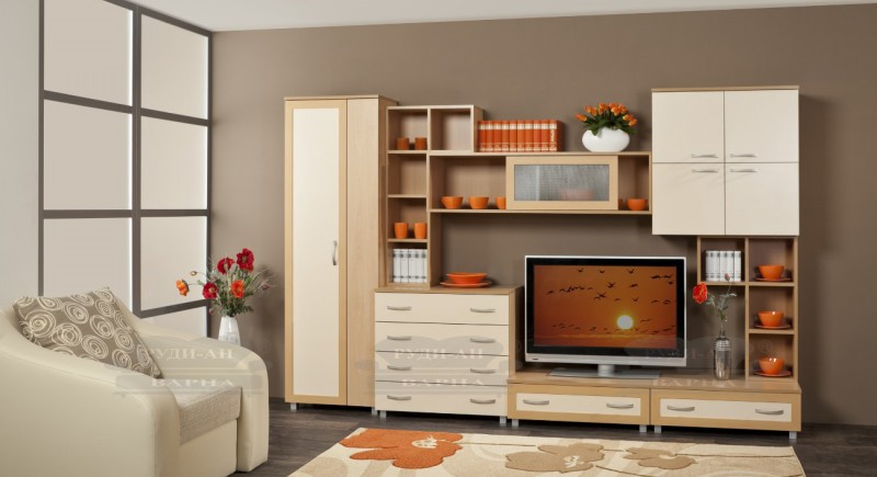 Wall unit LANGLEY
