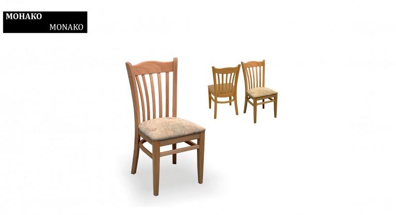 Chair MONAKO