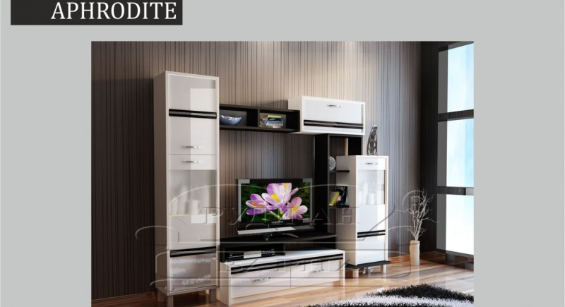 Wall unit APHRODITE
