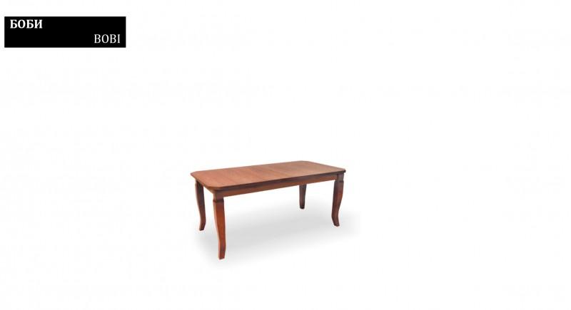 кофейный столик БОБИ