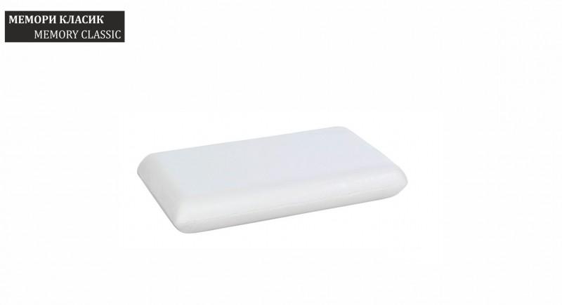 pillow MEMORY CLASSIC