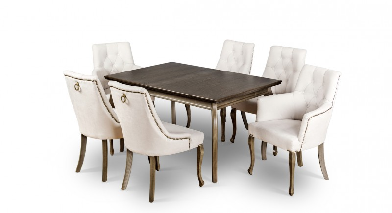 Dining set LUX
