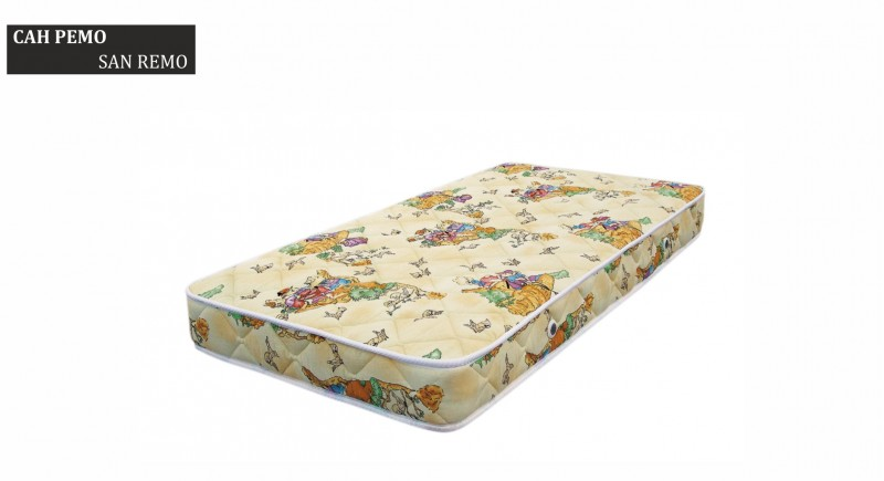 kid mattress SAN REMO