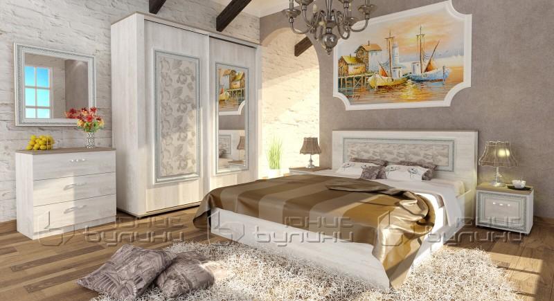 спалня КЛАСИКО