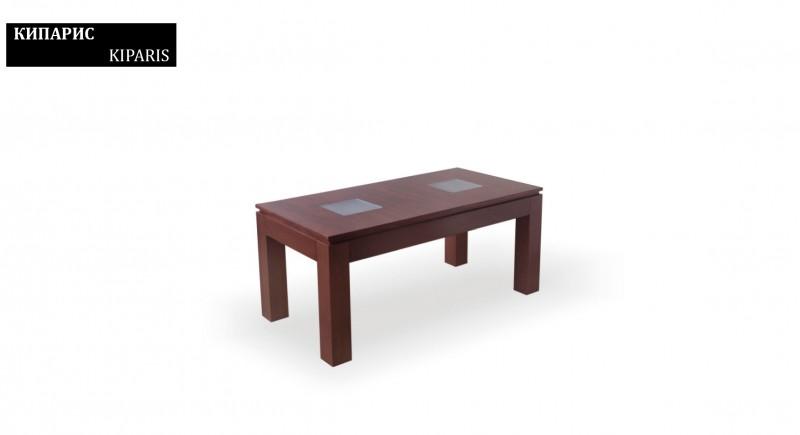 кофейный столик КИПАРИС