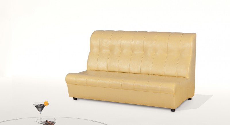 Modular sofa system PRINCESS