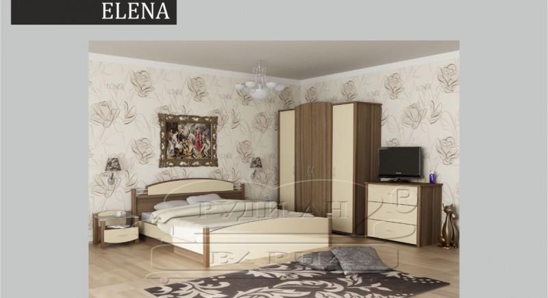 спалня ЕЛЕНА