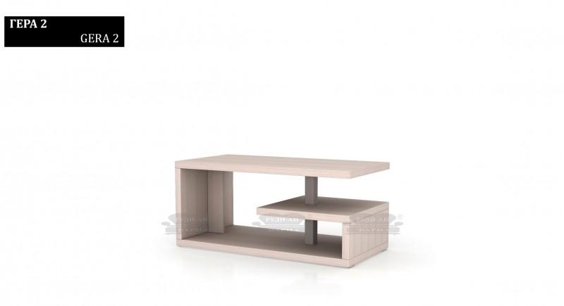 кофейный столик ГЕРА 2